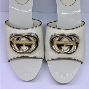 GUCCI for Tom Ford Mule